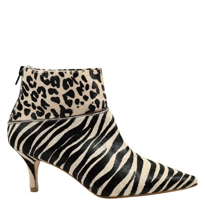 Bota Trixie Animal Print Pelo 5091