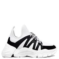 Chunky Sneaker Sock Neoprene 5984 [PRÉ-VENDA]