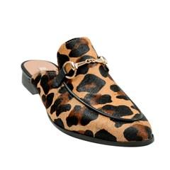 Mule Gucci Inspired Leopardo 531
