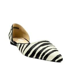 Sapatilha Natali Zebra 106