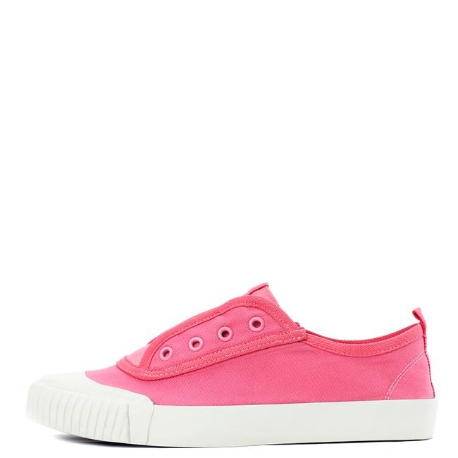 Tênis Lexa Pink Lona 6076