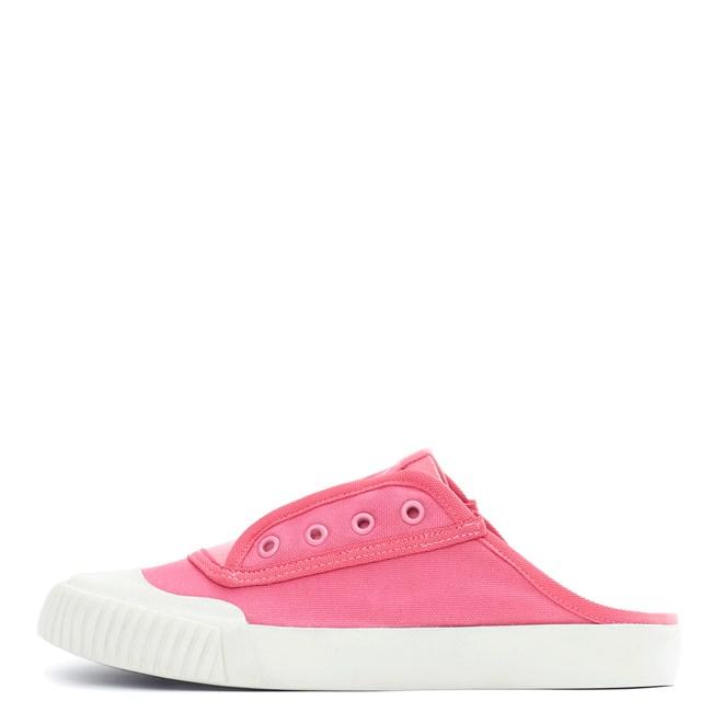 Tênis Mule Lexa Pink Lona 6077
