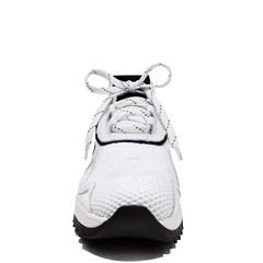 Tênis Napoles Branco Textil 7251